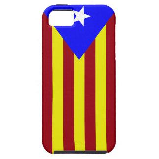 Funda Para iPhone SE/5/5s Senyera Catalana Estelada
