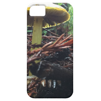 Funda Para iPhone SE/5/5s Seta amarilla del gorra