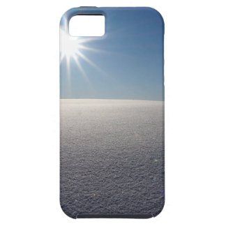 Funda Para iPhone SE/5/5s Solsticio de invierno