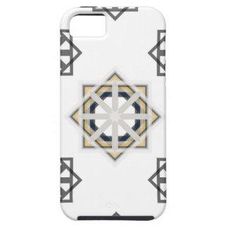 Funda Para iPhone SE/5/5s spirograph-multiple-shapes3-35