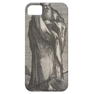 Funda Para iPhone SE/5/5s St Andrew