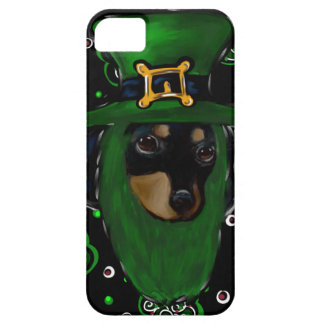 Funda Para iPhone SE/5/5s St. Patty de Doxie