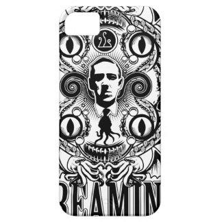Funda Para iPhone SE/5/5s Sueños de Lovecraftian