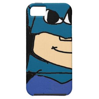 Funda Para iPhone SE/5/5s superhéroe