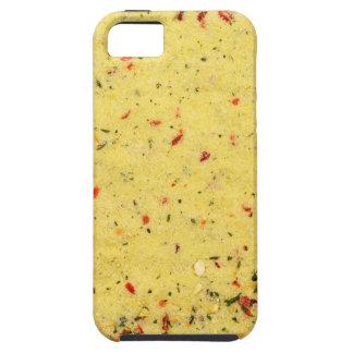 Funda Para iPhone SE/5/5s Textura alimenticia del reforzador del sabor