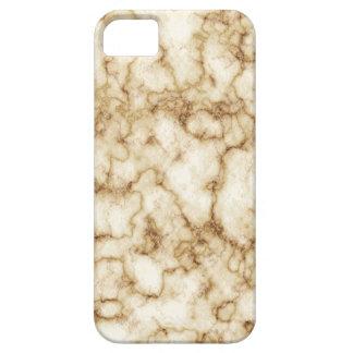 Funda Para iPhone SE/5/5s Textura de mármol elegante