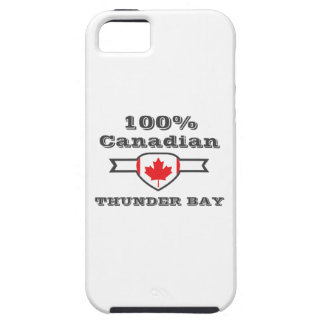 Funda Para iPhone SE/5/5s Thunder Bay 100%