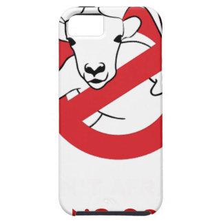 Funda Para iPhone SE/5/5s Tía I ninguna cabra