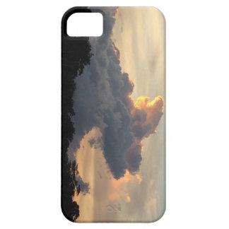 Funda Para iPhone SE/5/5s Tiburón de la nube