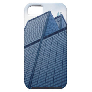 Funda Para iPhone SE/5/5s torre de los willis