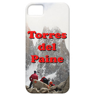 Funda Para iPhone SE/5/5s Torres del Paine: Chile