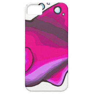Funda Para iPhone SE/5/5s ¡Triggerfish!
