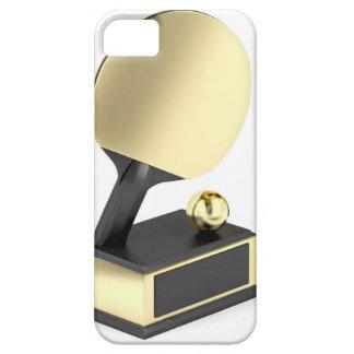 Funda Para iPhone SE/5/5s Trofeo de los tenis de mesa