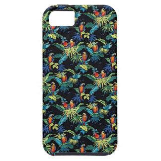 Funda Para iPhone SE/5/5s Tropical