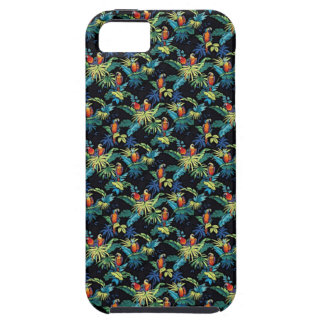 Funda Para iPhone SE/5/5s Tropical