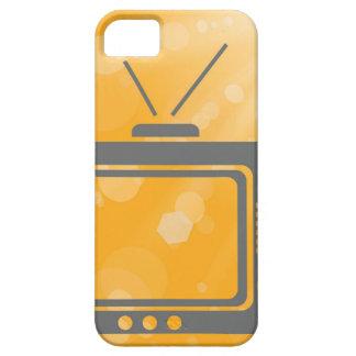 Funda Para iPhone SE/5/5s TV vieja