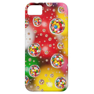 Funda Para iPhone SE/5/5s un diseño colorido