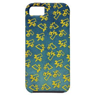 Funda Para iPhone SE/5/5s Unacorni y queso