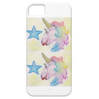 Funda Para iPhone SE/5/5s unicornio