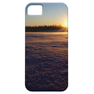 Funda Para iPhone SE/5/5s Va enero largo
