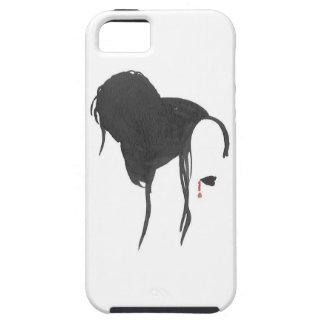 Funda Para iPhone SE/5/5s Vampiro