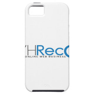 Funda Para iPhone SE/5/5s VCVH registra las ropas