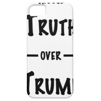 Funda Para iPhone SE/5/5s Verdad sobre los regalos del triunfo