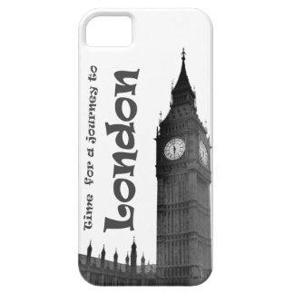 Funda Para iPhone SE/5/5s Viaje a Londres - caso 5/5s del iPhone