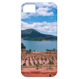 Funda Para iPhone SE/5/5s Vietnamese Forest Lake