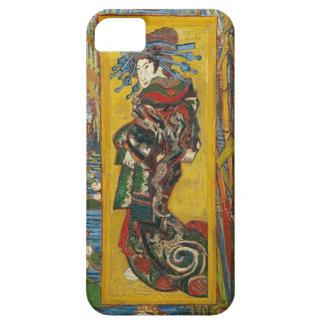 Funda Para iPhone SE/5/5s Vincent van Gogh - caja del teléfono móvil de