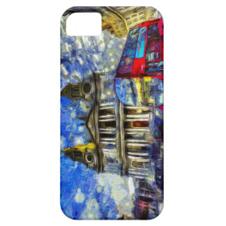 Funda Para iPhone SE/5/5s Vincent van Gogh Londres