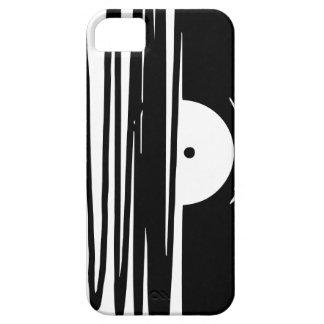 Funda Para iPhone SE/5/5s vinil de la música