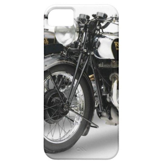FUNDA PARA iPhone SE/5/5s VINTAGE MOTORCYCLES