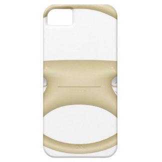 Funda Para iPhone SE/5/5s Volante - vista delantera