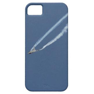 Funda Para iPhone SE/5/5s Vuelo 3 del tifón de Eurofighter