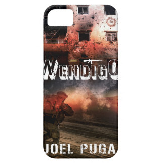 Funda Para iPhone SE/5/5s Wendigo