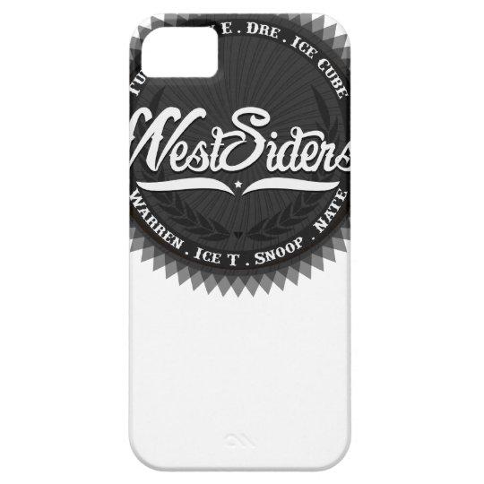 Funda Para iPhone SE/5/5s WestSiders