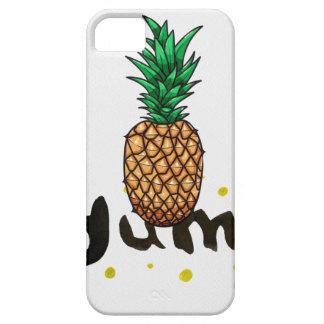 Funda Para iPhone SE/5/5s yum_ananasli