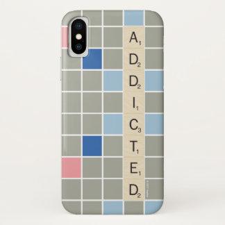 Funda Para iPhone X Adicto