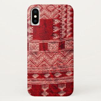 Funda Para iPhone X Alfombra roja en el mercado
