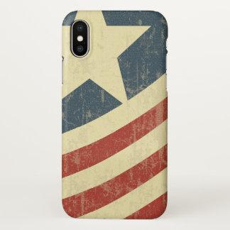 Funda Para iPhone X Americano