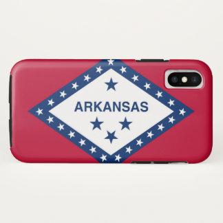 Funda Para iPhone X Arkansas