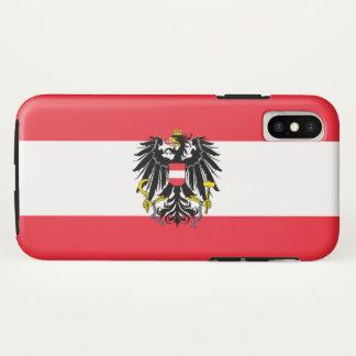 Funda Para iPhone X Austria