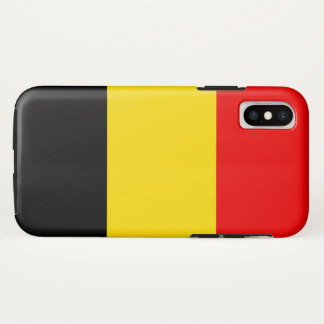 FUNDA PARA iPhone X BÉLGICA