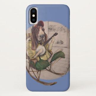 Funda Para iPhone X Bluegrass
