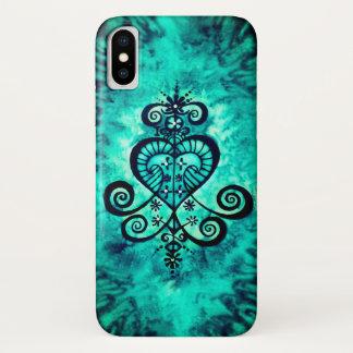 Funda Para iPhone X caja del teléfono del freda del erzuli