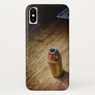 Funda Para iPhone X Caja hueco del teléfono del punto