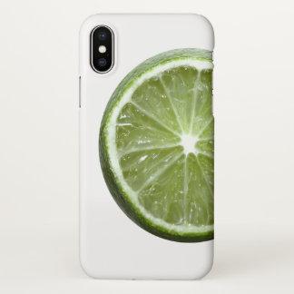 Funda Para iPhone X Cal