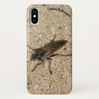 Funda Para iPhone X Casco Iphone sona (fly)