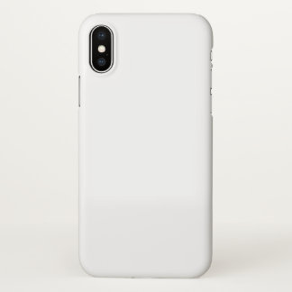 Funda Para iPhone X Caso brillante del iPhone X de Apple
